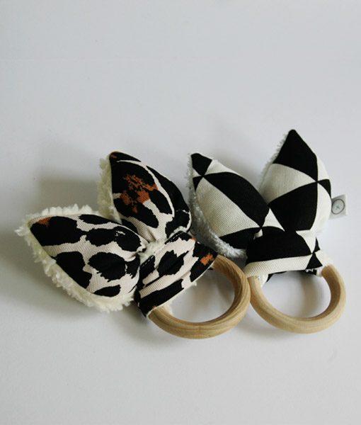 Rammelaar leopard
